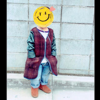ゴートゥーハリウッド(GO TO HOLLYWOOD)のユニセックス スワップミートマーケット  ジャケット コート(ジャケット/上着)