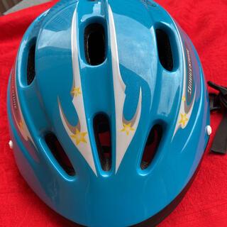 ブリヂストン(BRIDGESTONE)のBRIDGESTONE kids ヘルメット(ヘルメット/シールド)