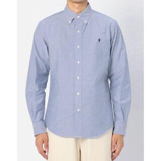 ジムフレックス(GYMPHLEX)のGymphlex(ジムフレックス) メンズ オックスフォード ボタンダウンシャツ(シャツ)