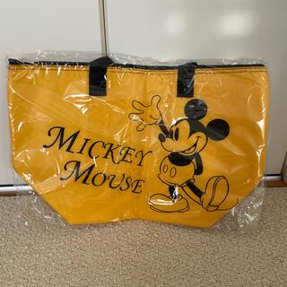 ミッキーマウス(ミッキーマウス)の【Disney】保冷バック(弁当用品)