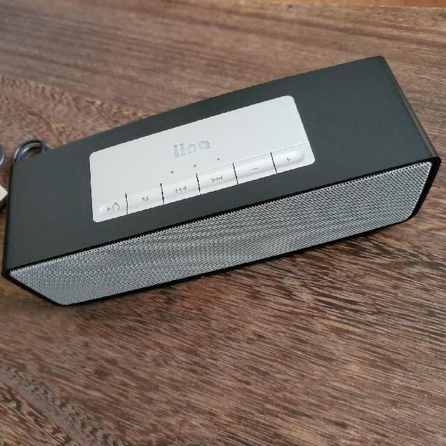 Bluetooth スピーカー ワイヤレススピーカー  オーディオ スマホ/家電/カメラのオーディオ機器(ポータブルプレーヤー)の商品写真