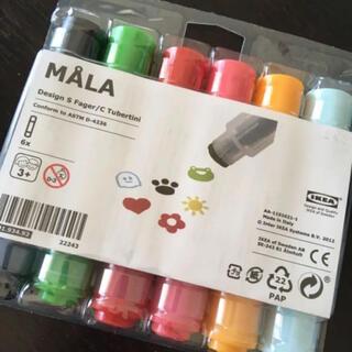 イケア(IKEA)の〓IKEA モーラ スタンプペン〓(ペン/マーカー)