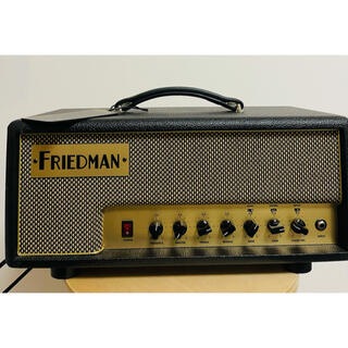 Friedman Runt 20 ギターアンプ ヘッド(ギターアンプ)