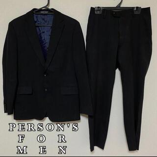 PERSON'S - 【美品】Person's for men セットアップ