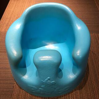 Bumbo - バンボ テーブル付き 腰ベルト付き