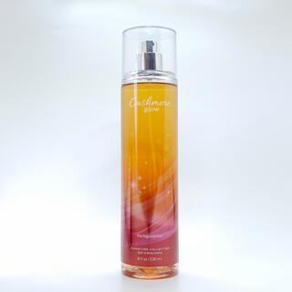 バスアンドボディーワークス(Bath & Body Works)のBBW Cashmere Glow ミスト   (香水(女性用))