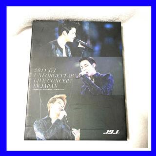 ジェイワイジェイ(JYJ)のJYJ 東方神起 TOHOSHINKI LIVE Blu-ray DVD(ミュージック)