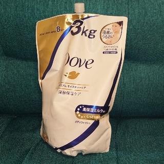 ユニリーバ(Unilever)のnami様専用   ダヴ ボディウォッシュ プレミアム (3000g)×2(ボディソープ/石鹸)