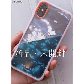 メリージェニー(merry jenny)のmerry jenny iPhoneケース  新品未開封 【専用】(iPhoneケース)