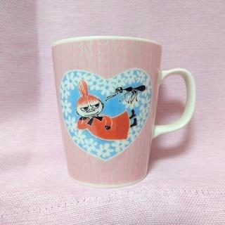 リトルミー(Little Me)のリトルミィマグカップ(グラス/カップ)