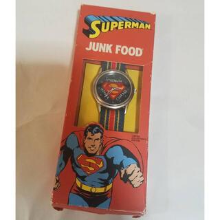ジャンクフード(JUNK FOOD)のJunk Food×Gap 腕時計(腕時計(アナログ))