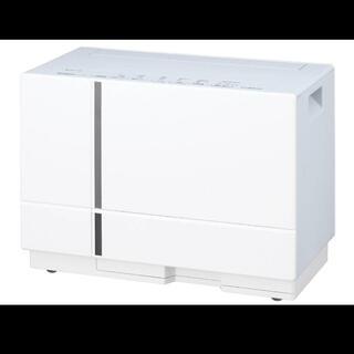 パナソニック(Panasonic)のパナソニック 衣類乾燥除湿機  F-YHTX90-H 新品未開封(加湿器/除湿機)