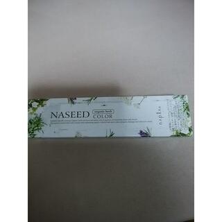 ナプラ(NAPUR)のナプラ ナシードカラー ナチュラルブラウン N-6NB(白髪染め)