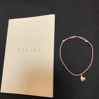 タサキ(TASAKI)のTASAKI by MHTコラボ コードブレス(ブレスレット/バングル)