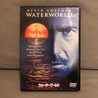ウォーターワールド DVD(外国映画)
