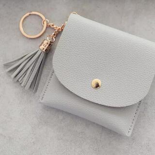 ミニウォレット ミニ財布(財布)