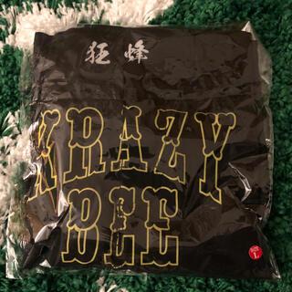KRAZY BEE ファイトショーツ 新品 size L(格闘技/プロレス)