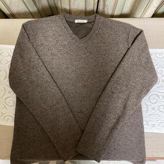 アーバンリサーチ(URBAN RESEARCH)のお値下げ アーバンリサーチ 厚手のカットソー(Tシャツ/カットソー(七分/長袖))