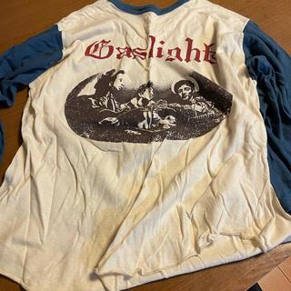 フリーホイーラーズ(FREEWHEELERS)のフリーホイラーズ 7分T m 3点私から買うと3000円引き(Tシャツ/カットソー(七分/長袖))
