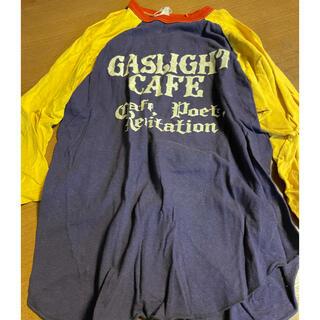 フリーホイーラーズ(FREEWHEELERS)のフリーホイラーズ 7分ティー M  3点私から買うと3000円引き(Tシャツ/カットソー(七分/長袖))