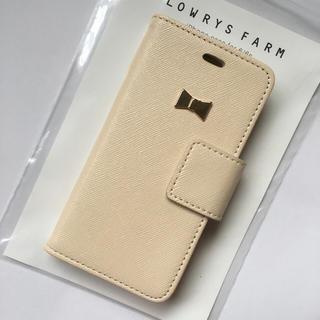 ローリーズファーム(LOWRYS FARM)のローリーズファーム iPhoneケース(iPhoneケース)