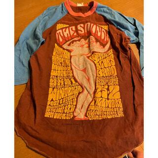 フリーホイーラーズ(FREEWHEELERS)のフリーホイラーズ 7分T S(Tシャツ/カットソー(七分/長袖))