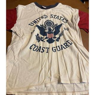 フリーホイーラーズ(FREEWHEELERS)のフリーホイラーズ Tシャツ L(Tシャツ/カットソー(半袖/袖なし))