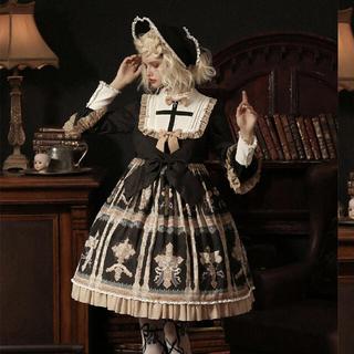 アンジェリックプリティー(Angelic Pretty)のlolitaワンピース(ワンピース)