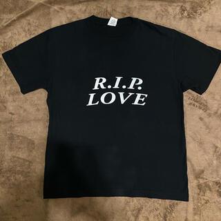 DOGS tokyo R.I.P LOVE T-shirts (Tシャツ(半袖/袖なし))
