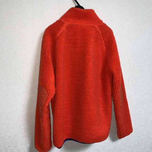 URBAN RESEARCH(アーバンリサーチ)の定価13000 アーバンリサーチ フリース メンズのジャケット/アウター(ブルゾン)の商品写真