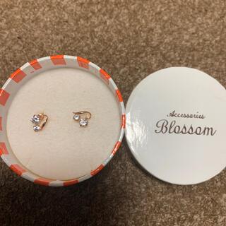 アクセサリーズブラッサム(Accessories Blossom)のaccessories blossom 10k ピアス(ピアス)