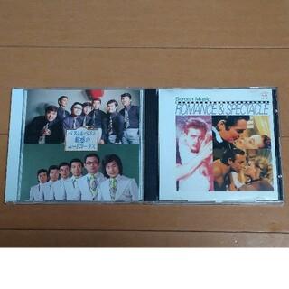 映画音楽CD 他(映画音楽)