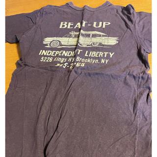 フリーホイーラーズ(FREEWHEELERS)のフリーホイラーズ Tシャツ M(Tシャツ/カットソー(半袖/袖なし))