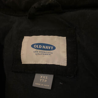 オールドネイビー(Old Navy)のOLD NAVYジャケット(ミリタリージャケット)