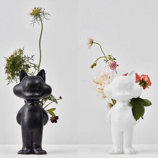 TIDE IDE TATSUHIRO イデタツヒロ 花瓶 セラミックマルチプル(彫刻/オブジェ)