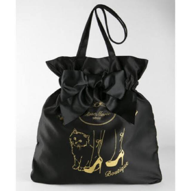 syrup.(シロップ)のローズマリーソワール バック 量産 ジャニヲタ 地雷 リボン レディースのバッグ(トートバッグ)の商品写真