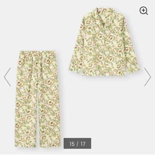 ジーユー(GU)のコジコジ COJI COJI  パジャマ 未使用 XL ジーユー(パジャマ)