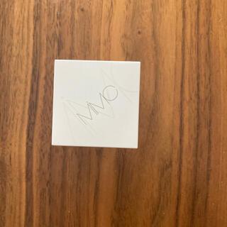 エムアイエムシー(MiMC)の【新品未開封】MiMC エッセンスハーブバーム8g(フェイスオイル/バーム)