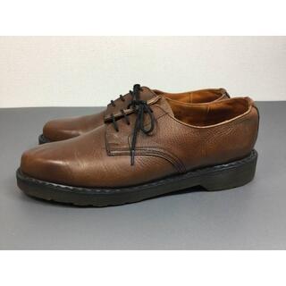 ドクターマーチン(Dr.Martens)のイングランド製 ドクターマーチン 4ホールシューズ 革靴(スニーカー)