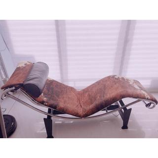 オオツカカグ(大塚家具)のlc4  シェーズロング 大塚家具(一人掛けソファ)