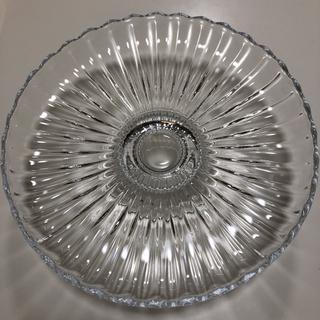 トウヨウササキガラス(東洋佐々木ガラス)の東洋佐々木ガラス フォンタナコンポート 新品 (食器)