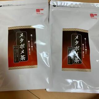 ティーライフ(Tea Life)のメタボメ茶 カップ用 30個(ダイエット食品)