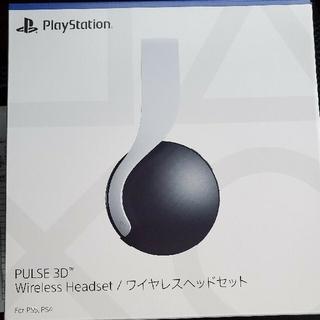 プレイステーション(PlayStation)のはな様専用(ヘッドフォン/イヤフォン)