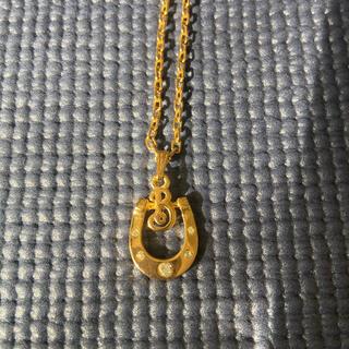 バーバリー(BURBERRY)のネックレス(ネックレス)