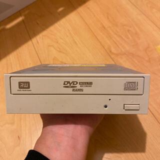 エルジーエレクトロニクス(LG Electronics)のDVDスーパーマルチドライブ SATA LG GH80N(PC周辺機器)