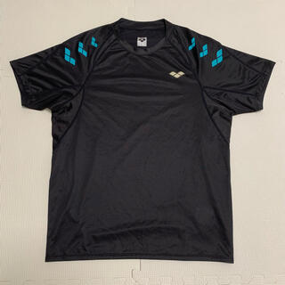 arena - arena Tシャツ
