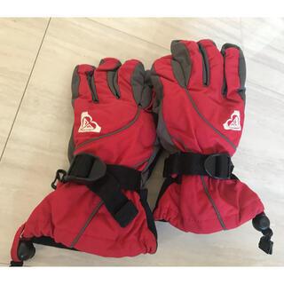 ロキシー(Roxy)のRoxy ロキシー  グローブ スノボー手袋 スキー手袋 スノーボード スキー (手袋)