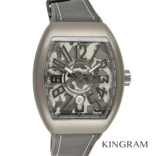 FRANCK MULLER - フランクミュラー V45SCDTMC TT CAMO メンズ腕時計