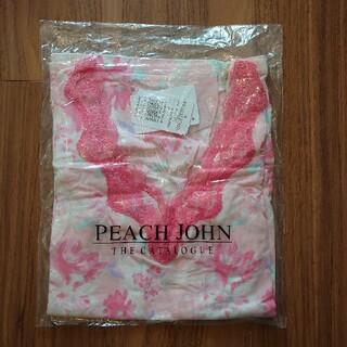 ピーチジョン(PEACH JOHN)のゆうP様(アンダーシャツ/防寒インナー)