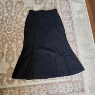 サンヨー(SANYO)のスカート(ロングスカート)